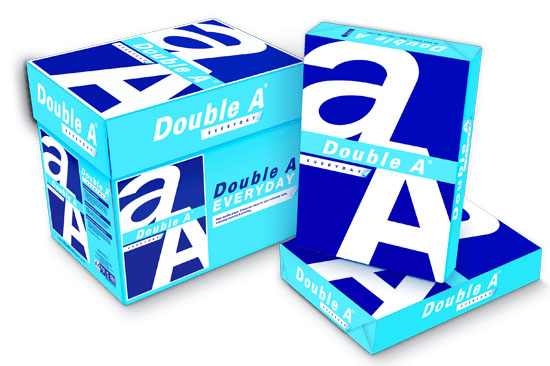Double A 70 a5
