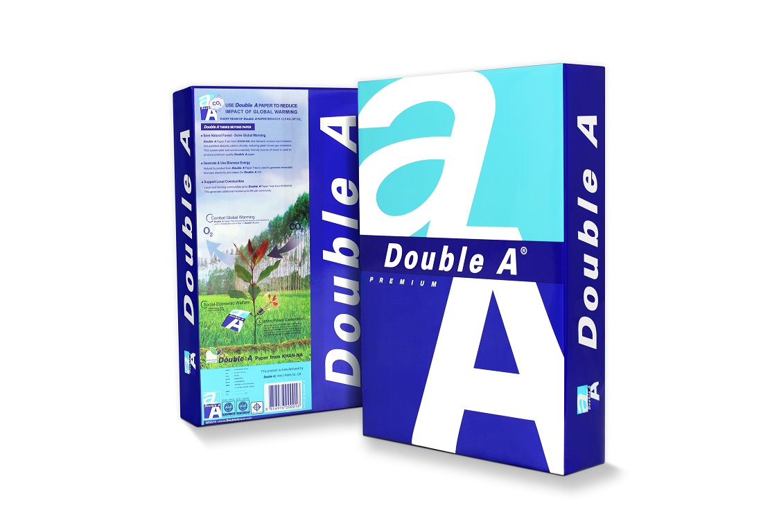 double a4 dl 70 vpp cas