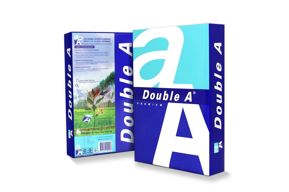 double a4 dl 70 vpp cas